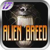 Download Alien Breed free for iPhone, iPod and iPad