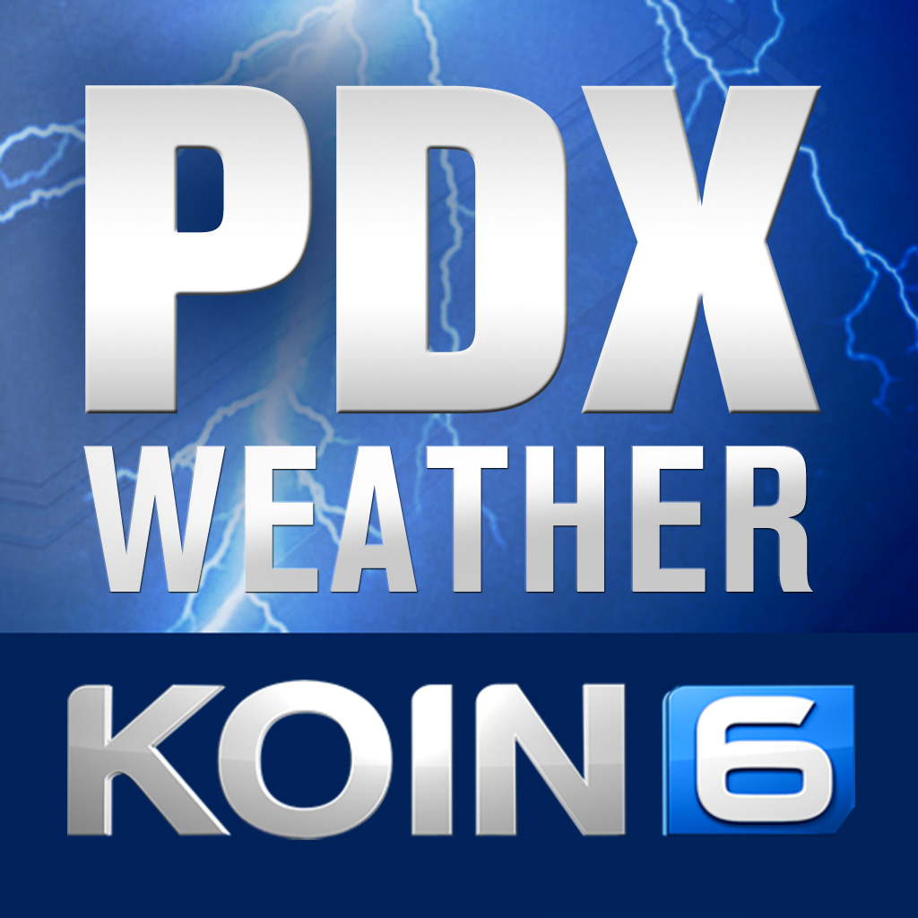 PDX Weather - Portland Radar & Forecasts